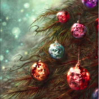 Christmas Evil (You Better Watch Out) by Don Christenson, Joel Harris and  Julia Heywood