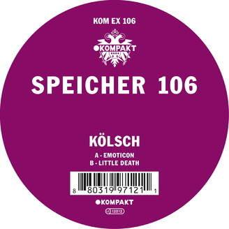 Speicher 106 by Kolsch