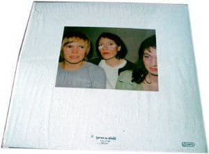 The Un-Releases by Chicks On Speed