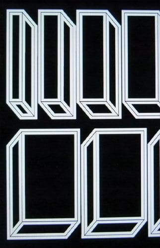 Pattern Recursion by Dylan Ettinger