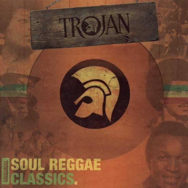 Original Soul Reggae Classics by Various