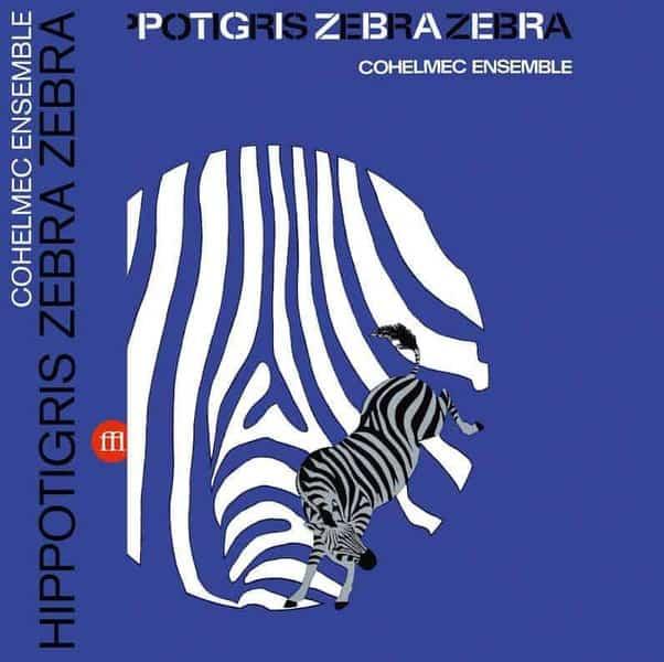 Hippotigris Zebrazebra by Cohelmec Ensemble