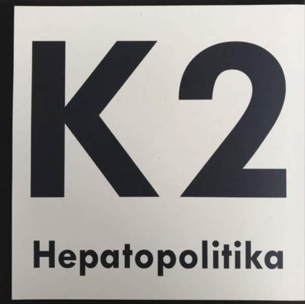 Hepatopolitika by K2