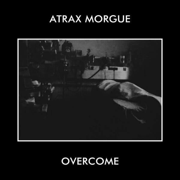 Overcome by Atrax Morgue