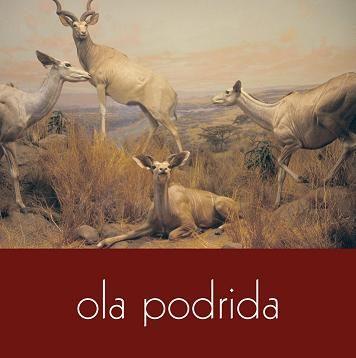 Ola Podrida by Ola Podrida