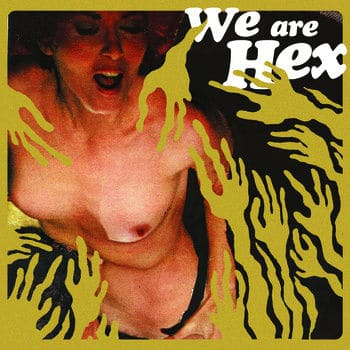 Lewd Nudie Animals by We Are Hex