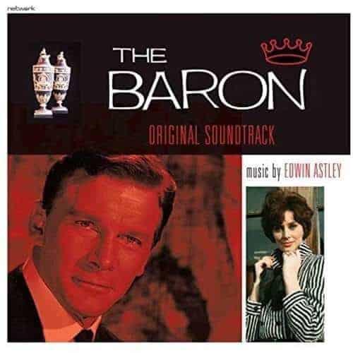 The Baron - Original Soundtrack by Edwin Astley