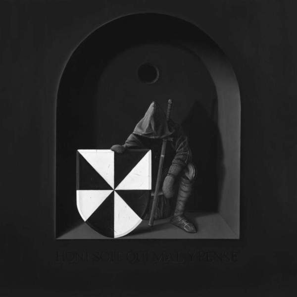 The Road: Part II by UNKLE
