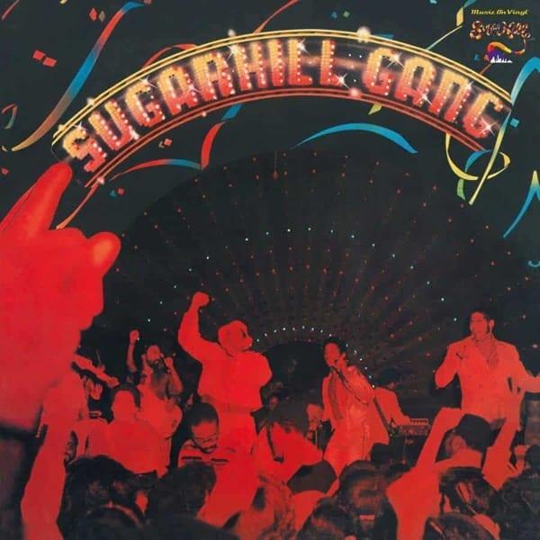 Sugarhill Gang by Sugarhill Gang