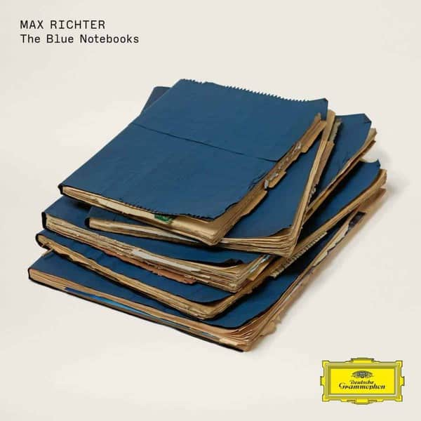 The Blue Notebooks (15th Anniversary Edition) by Max Richter