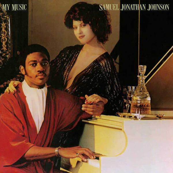 My Music by Samuel Jonathan Johnson