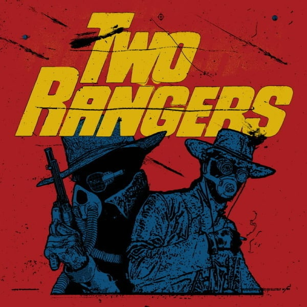 Two Rangers by Two Rangers