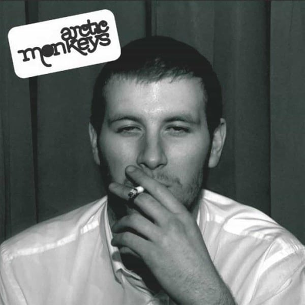 Whatever People Say I Am by Arctic Monkeys