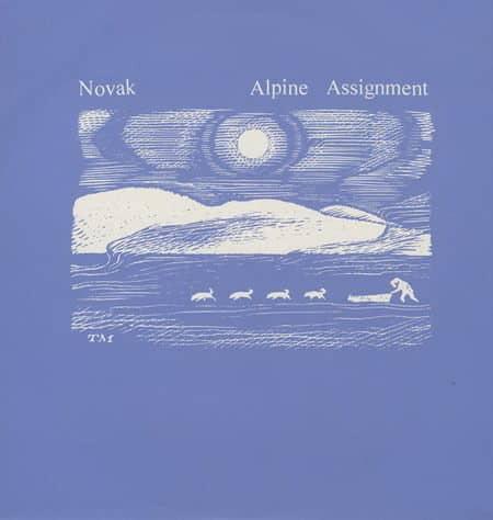 Alpine Assignment by Novak