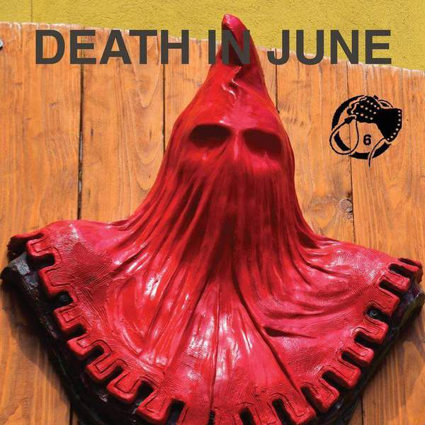 Essence! by Death In June