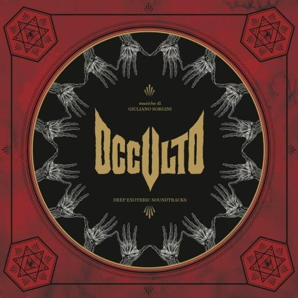 Occulto by Giuliano Sorgini