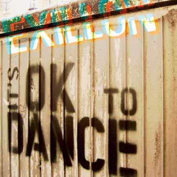 It's Ok To Dance by Exillon