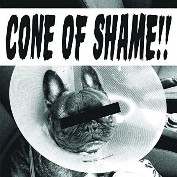 Cone Of Shame by Faith No More