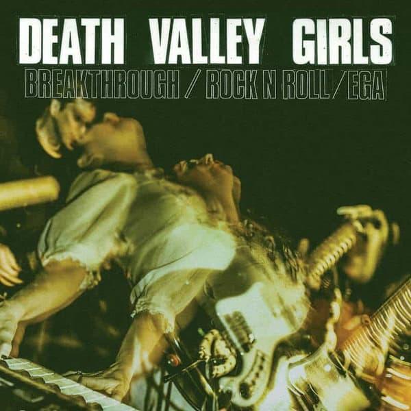 Breakthrough by Death Valley Girls