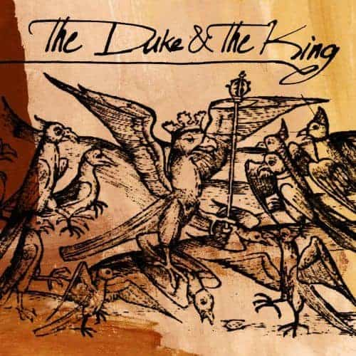 The Duke And The King EP by The Duke And The King