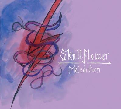 Malediction by Skullflower