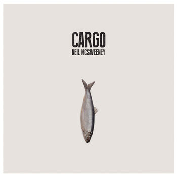 Cargo by Neil Mcsweeney