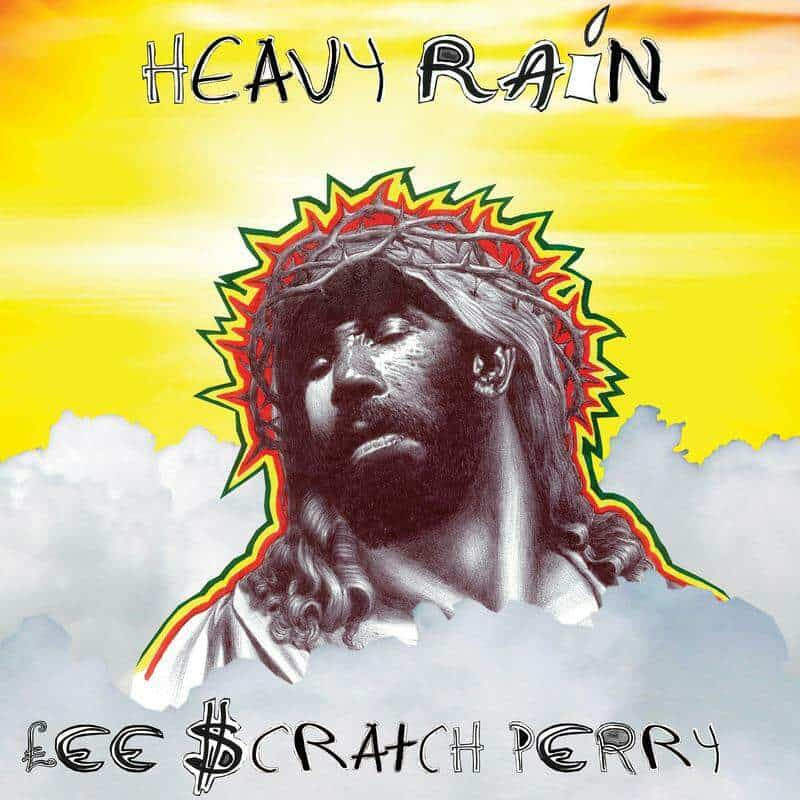Heavy Rain by Lee 'Scratch' Perry
