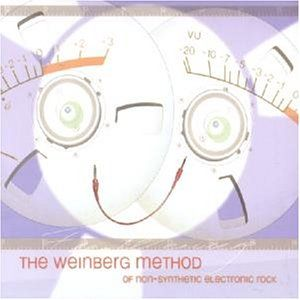 Weinburg Methos Of Non Synthetic Electronic Rock by Fred Weinberg