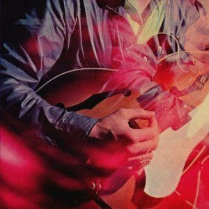 Kill for Love by The Chromatics