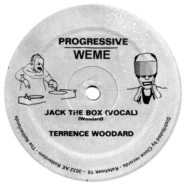 Jack The Box by Terrence Woodard