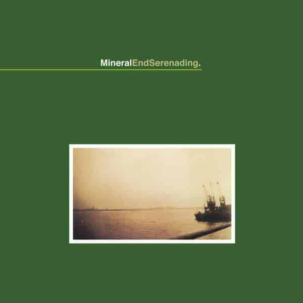 EndSerenading by Mineral