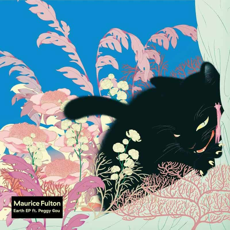 Earth EP ft. Peggy Gou by Maurice Fulton