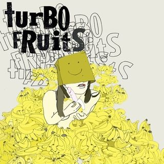 Mama's Mad Cos I Fried Your Brain by Turbo Fruits