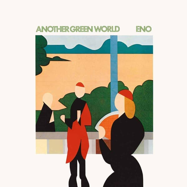 Another Green World by Eno