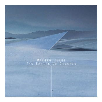 The Empire Of Silence by Marsen Jules