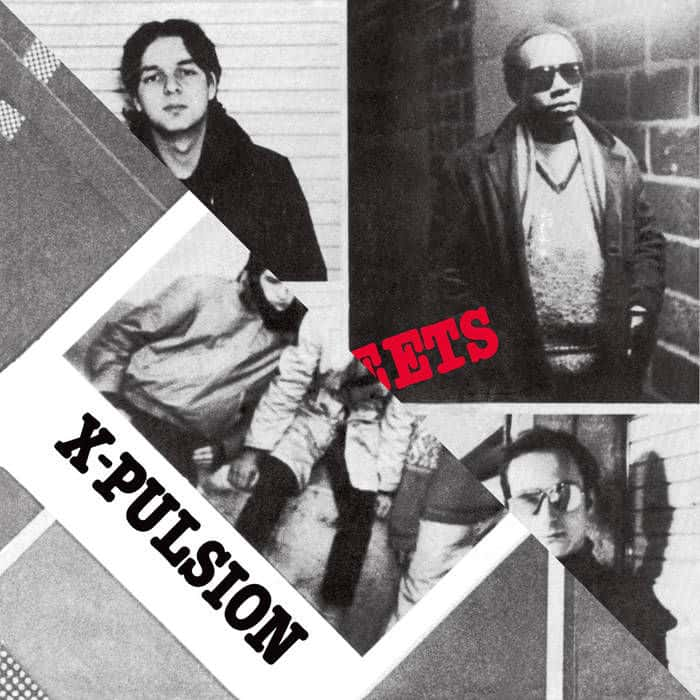 X-Pulsion / Streets by X-Pulsion / Streets