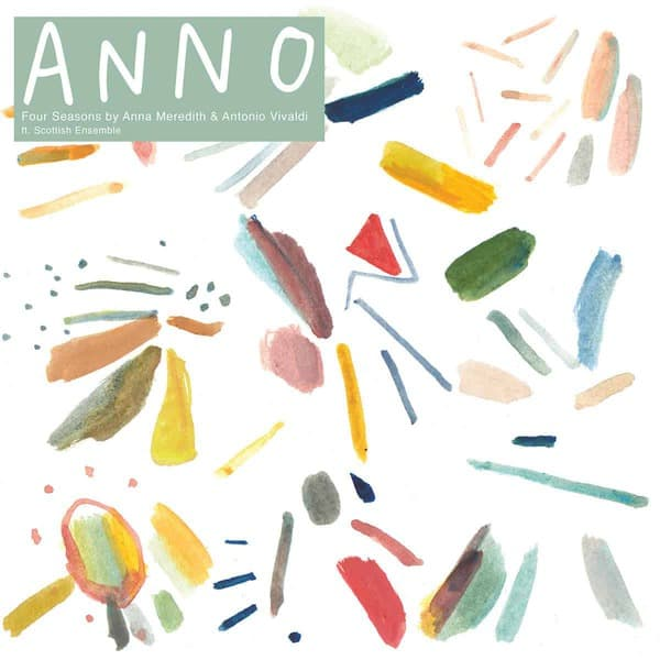 Anno by Anna Meredith