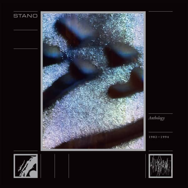 Anthology by Stano