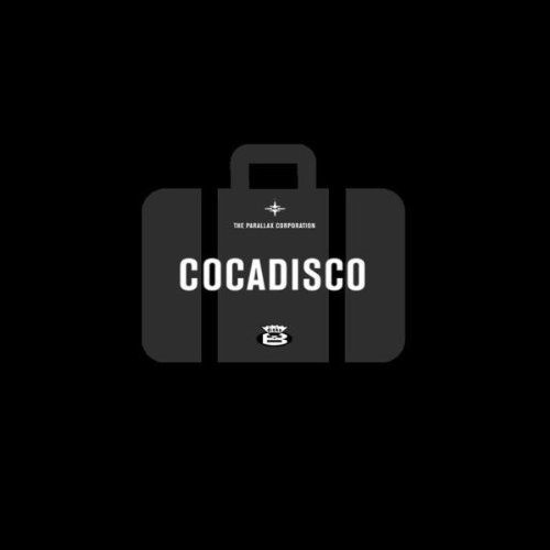 Cocadisco by The Parallax Corporation