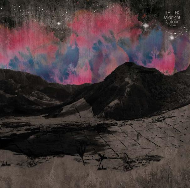 Midnight Colour by Ital Tek