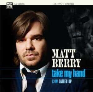 Take My Hand by Matt Berry