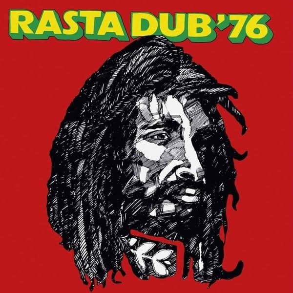 Rasta Dub '76 by The Aggrovators