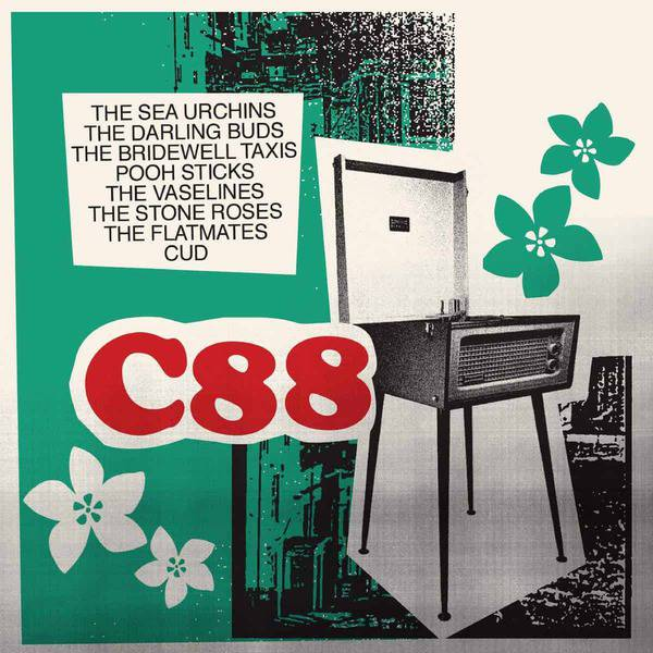 C88 - Deluxe 3CD Box Set by Various