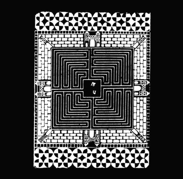 Vol. 1 - Room 1-6 by Ambienti Coassiali