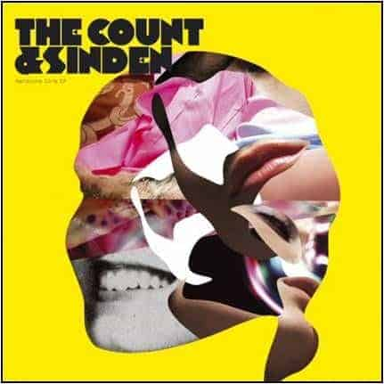 Hardcore Girls EP by The Count and Sinden