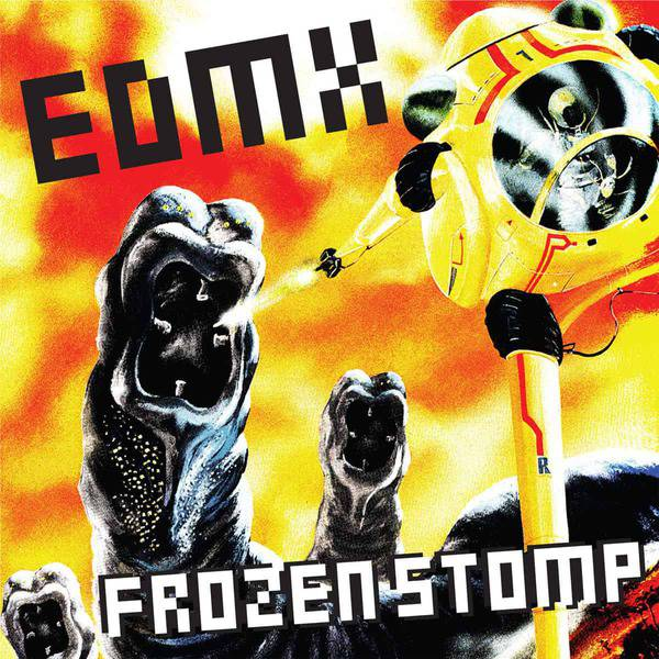 Frozen Stomp by EDMX