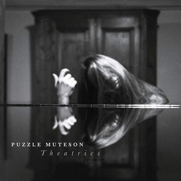 Theatrics by Puzzle Muteson