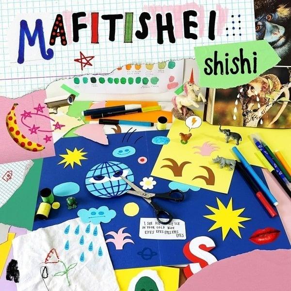Mafitishei by shishi
