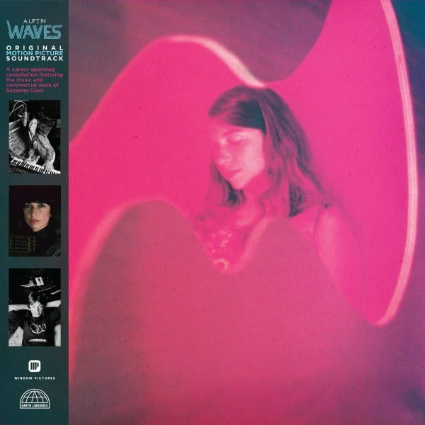 A Life In Waves by Suzanne Ciani