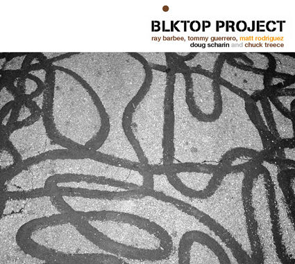 Blktop Project by Blktop Project